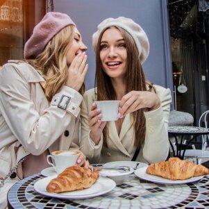 6 nuostabios vietos, į kurias privalai nukeliauti su geriausia drauge