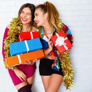 Atskleista: ką turėtum dovanoti Kalėdoms, o ką pamiršti kaip dovanas