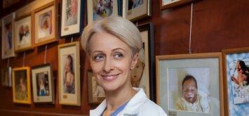 7 klausimai gydytojai ginekologei apie nevaisingumą