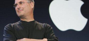 10 genialių frazių, nuskambėjusių filme apie Steve'ą Jobsą, mokančių lyderystės meno