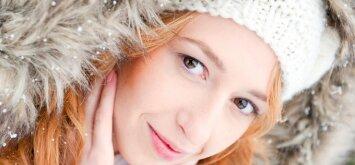 Kaip prižiūrėti odą šaltuoju metų laiku, pataria gydytoja dermatovenerologė