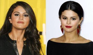 """Selena Gomez atskleidė: visi <span style=""""color: #ff0000;"""">peikė</span>, o ji tyliai kentėjo (FOTO)"""