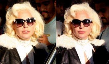 """<span style=""""color: #ff0000;"""">Lady Gaga</span> viešumoje rodosi be to, kas <span style=""""color: #ff0000;"""">reikalinga</span> kaip oras (FOTO) (APKLAUSA)"""