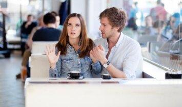 Pyktis: kada vaikinas vertas tavo rūstybės, o kada tiesiog dramatizuoji?