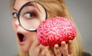 5 priežastys, kodėl protingiems žmonėms sunku jaustis laimingais