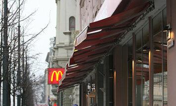 """Restoranas """"McDonalds"""""""