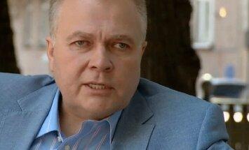 Аналитик: Россия стремится сформировать территориальное единство по Эльбе