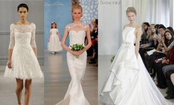 """Planuojančioms ištekėti - didžiausia <span style=""""color: #c00000;"""">vestuvių paroda</span> jau šį savaitgalį"""
