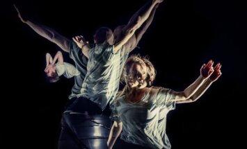 В Вильнюсе - фестиваль Новый Балтийский танец