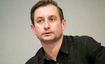 Сергей Жадан: в Украине не гражданский конфликт, а война с Россией