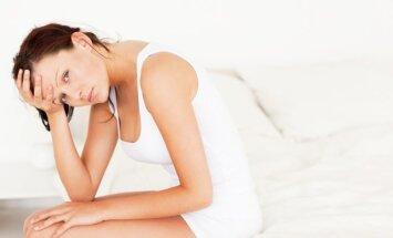 Kaip akimirksniu suvaldyti stresą ir išvengti susimovimų