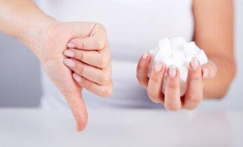 Šeši paprasti būdai mažinti kasdien vartojamo cukraus kiekį