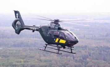 Eurocopter 135