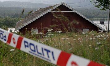 Ūkis, kurį nuomojosi Norvegijos išpuolių kaltininkas