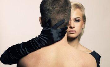 Kokia JI – moteris,  traukianti vyrus  kaip magnetas?
