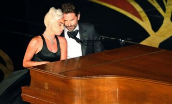 Lady Gaga ir Bradley Cooperis