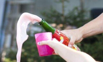 Vaikiškas šampanas