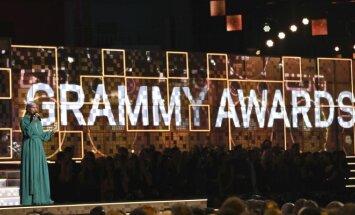 Grammy 2019 akimirkos