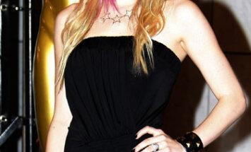 Avril Lavigne stilius