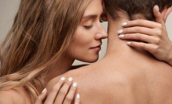 6 paslaptys, kurios padės sustiprinti jausmus santykiuose