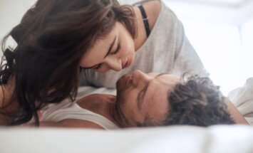 Lemtingi 36 klausimai, kurie suartins tave su vyru