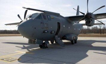 Orlaivis C-27 Spartan