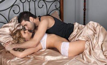 Seksualinis suderinamumas: ar  lytinių organų atitikimas  – svarbus aspektas?
