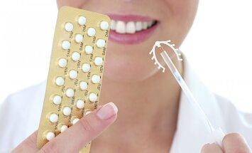 Kontraceptinės priemonės