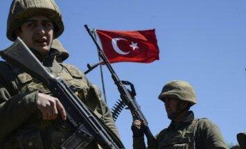 Kariai Turkijoje