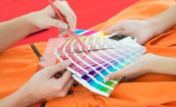Atlik testą ir išvenk netikėtos grožio klaidos - tave sendina netinkančios spalvos