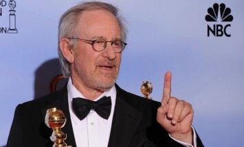 Stevenas Spielbergas
