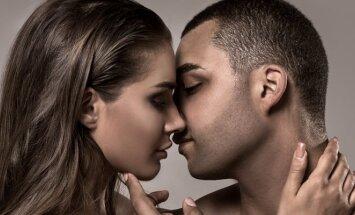 Santykių trukmės testas: paskaičiuok, kiek metų judu būsite kartu