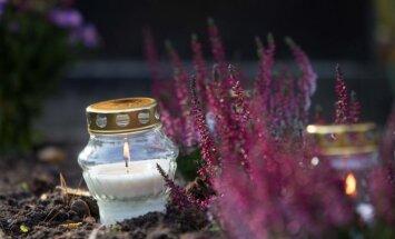Po mamos laidotuvių – mįslingas prašymas