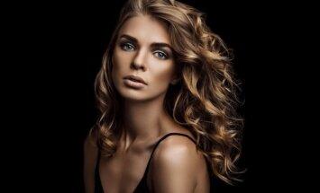 Kokia plaukų spalva tau tinka, padės išsiaiškinti paprasčiausia folija