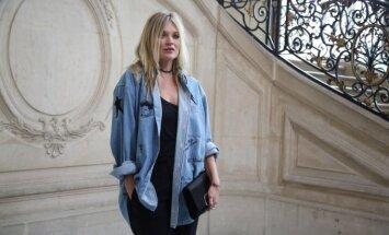 10 Kate Moss grožio ir stiliaus patarimų
