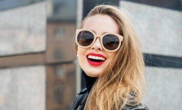 6 patarimai padėsiantys atrodyti stilingiau