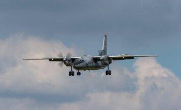 Lėktuvas An-26