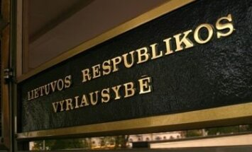 Goverment of Lithuania
