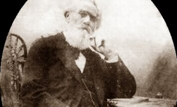 Иван Петрович Трутнев - основатель Вильнюсской школы рисования