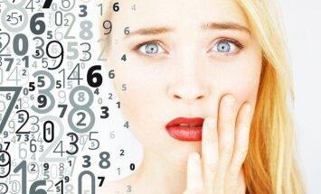 NUMEROLOGIJA: ką atskleidžia tavo vardo skaičius?