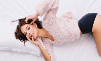 6 būdai, kurie padės ryte atsibusti daug greičiau