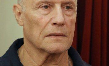 Aleksandras Porochovščikovas