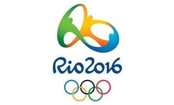 Rio de Žaneiro olimpiados logo