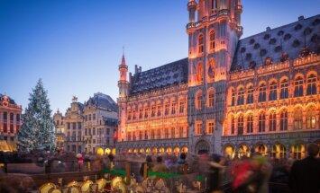 Briuselis, Belgija