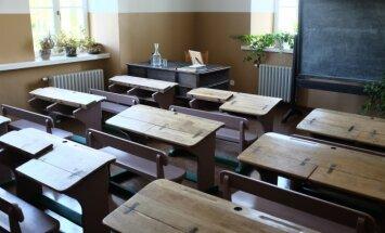 Mokykliniai suolai