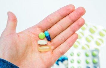 MITAS/TIESA: ko nežinojote apie antibiotikų vartojimą ir atsparumą jiems?