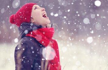 Žiema įsibėgėjo: kada sušalus būtina kreiptis į medikus?