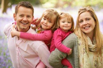 Kaip sužinoti, ar esate geri tėvai: 7 požymiai