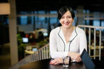 Austėja Landsbergienė atskleidžia laimingos šeimos receptą