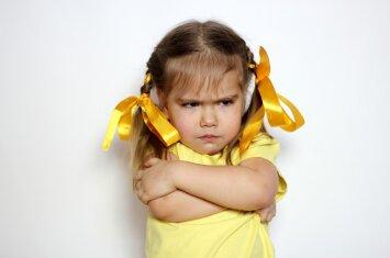 Psichologė: kaip auklėjant <em>neperspausti</em> ir užauginti laimingą vaiką